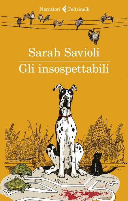 Incontri d'ottobre - Sarah Savioli