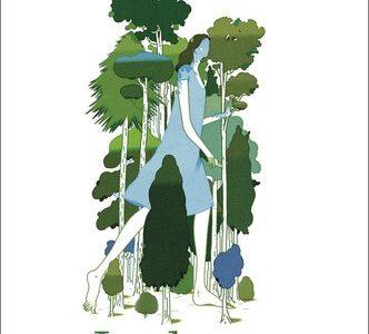La donna degli alberi