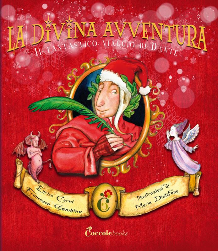Natale alle porte - Enrico Cerni, Francesca Gambino