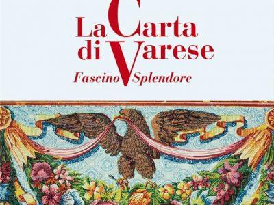 Carla Tocchetti, La Carta di Varese