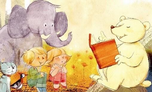 Leggiamo insieme!