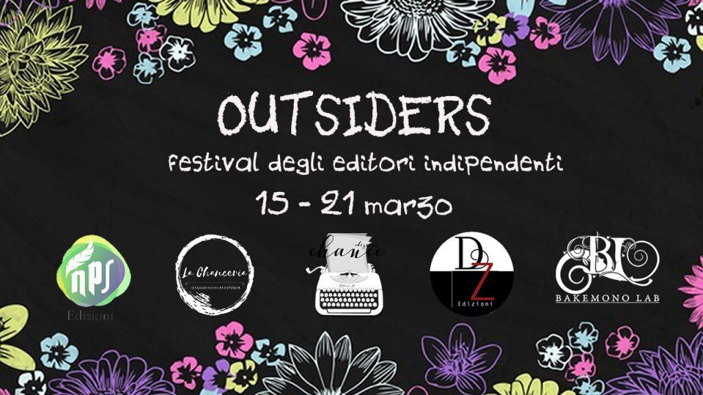Outsiders festival online