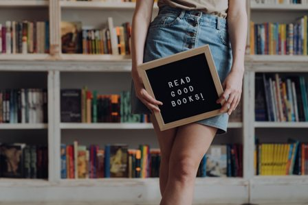Marzo 2021: appuntamenti letterari, tra edizioni riviste e slittamenti