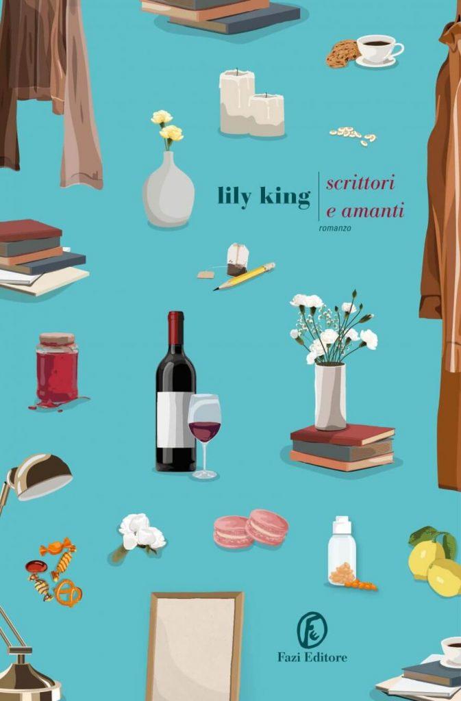 Lily King scrittori e amanti