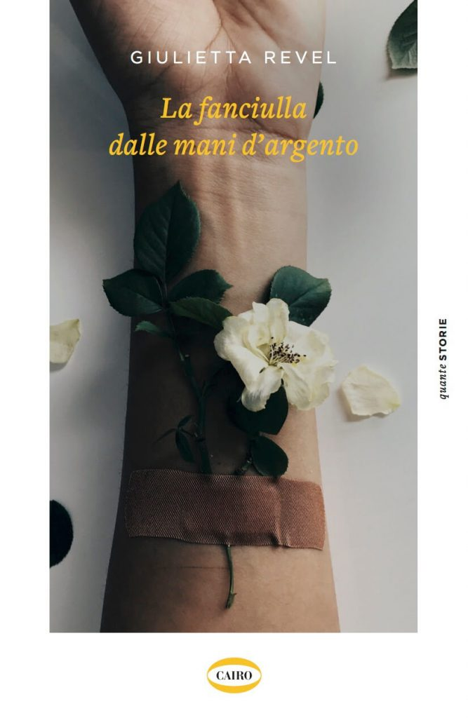 8 libri - Giulietta Revel